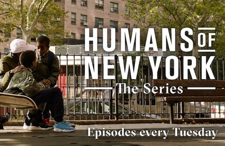 Humans of NY Facebook Watch
