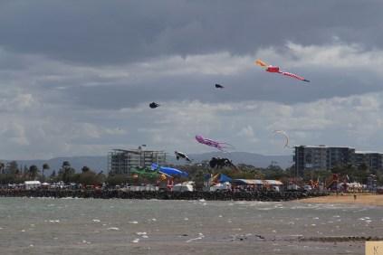 Redcliffe Kite Festival