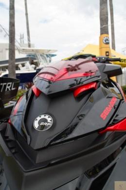 Boat Show jetski