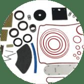 Pump Service Kits