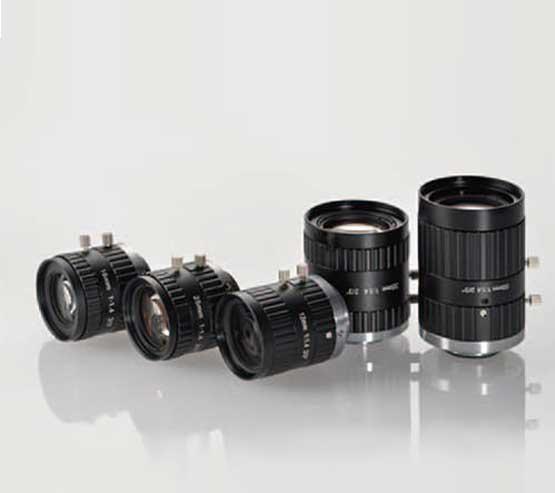 CCTV Lenses