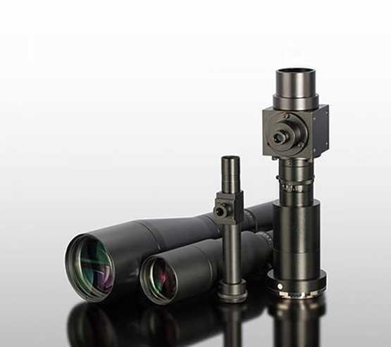 Bi Telecentric Lenses