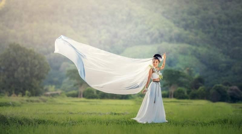 robe-soie