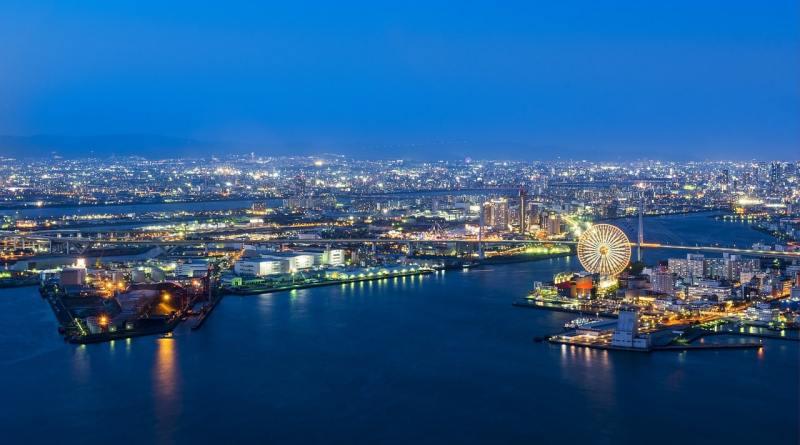 Deux villes d'exception à privilégier au cours d'un séjour au Japon