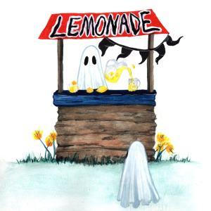 lemonade stand ghosts