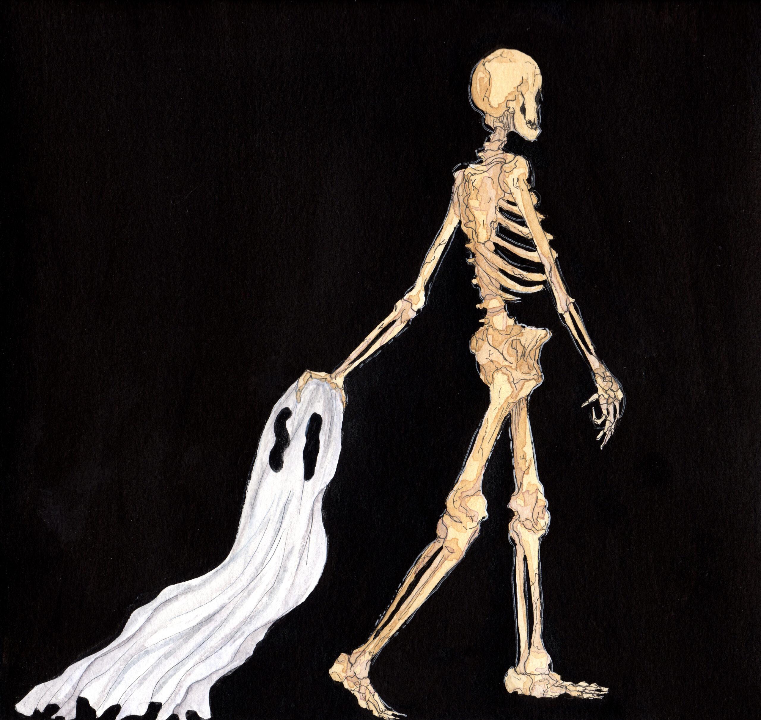 SkeleghostII