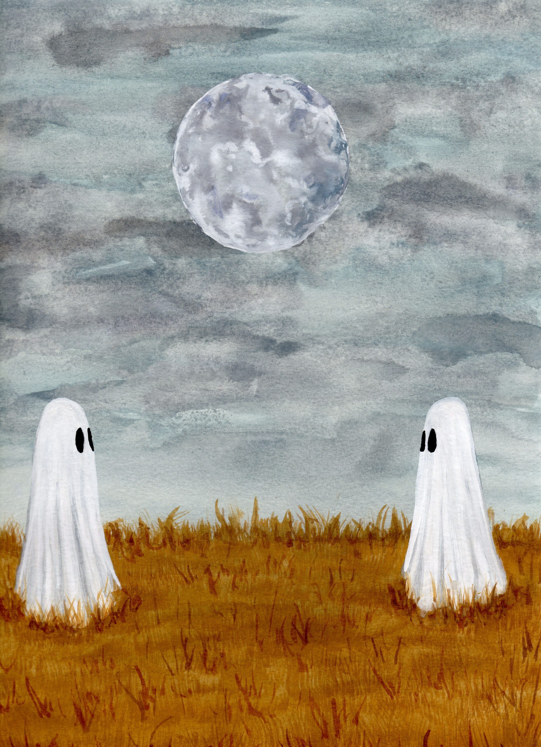 ghostmoon
