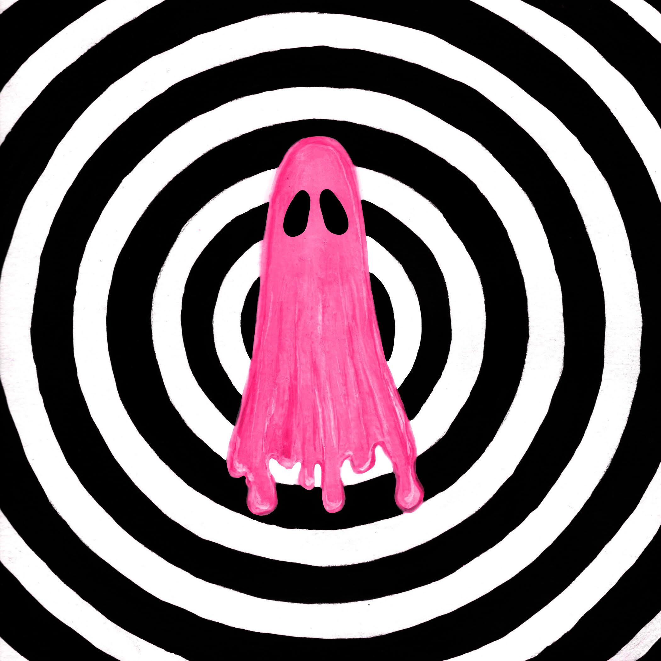 pinkghostslime