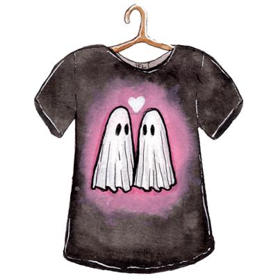 Ghost Clothing & Apparel