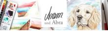 Aram-und-Abra_Illustrationen-und-Portraits_Hundeblog_Hund-und-Kunst3
