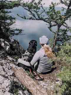 schoberstein-attersee-mit-hund-wandern