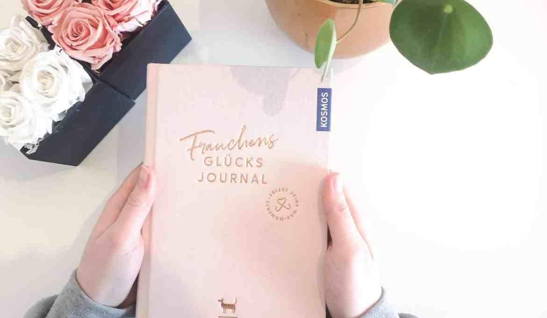 Frauchens-gluecksjournal-flummis-diary-buchreview-bewertung