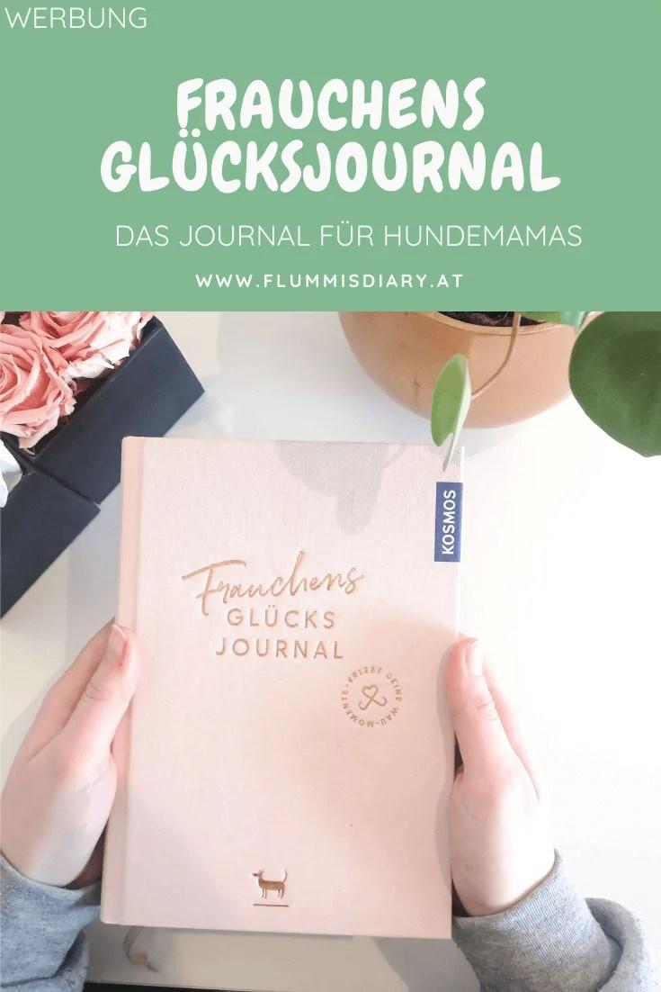 frauchens-gluecksjournal-kosmos-hund-buch-journal