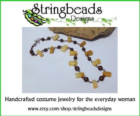Stringbeads Designs