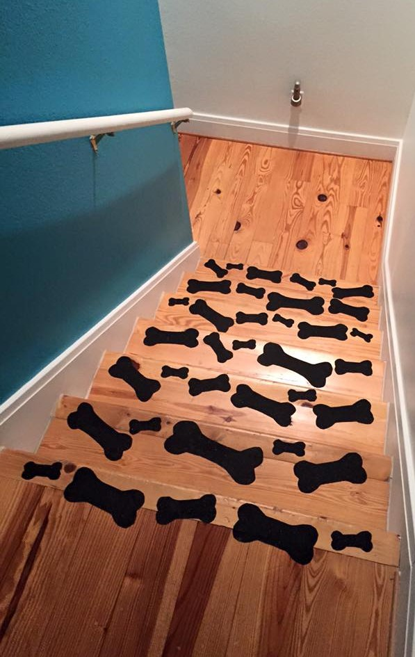 Secure Your Stairs With Anti-Slip Strips
