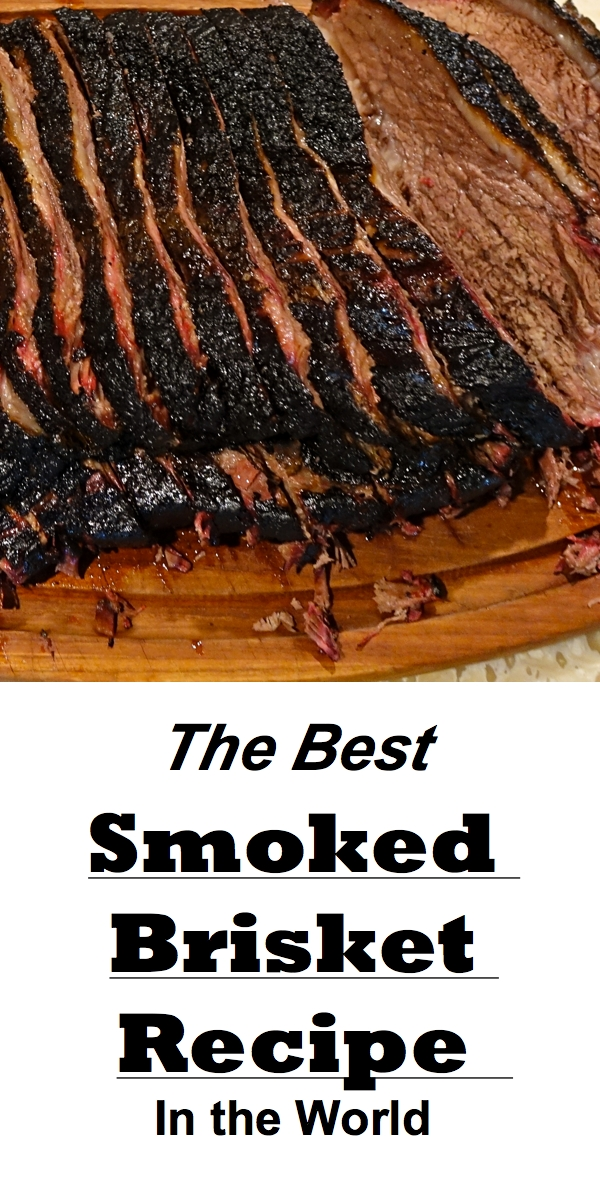 Texas – Known For Its World Famous Brisket