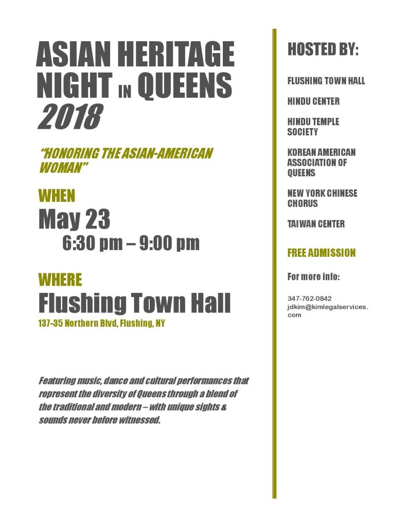 Asian Heritage Night in Queens Flyer-page-001