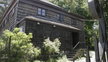 Bill To Put Quaker Meeting House Into National Spotlight Takes Another Step In Congress