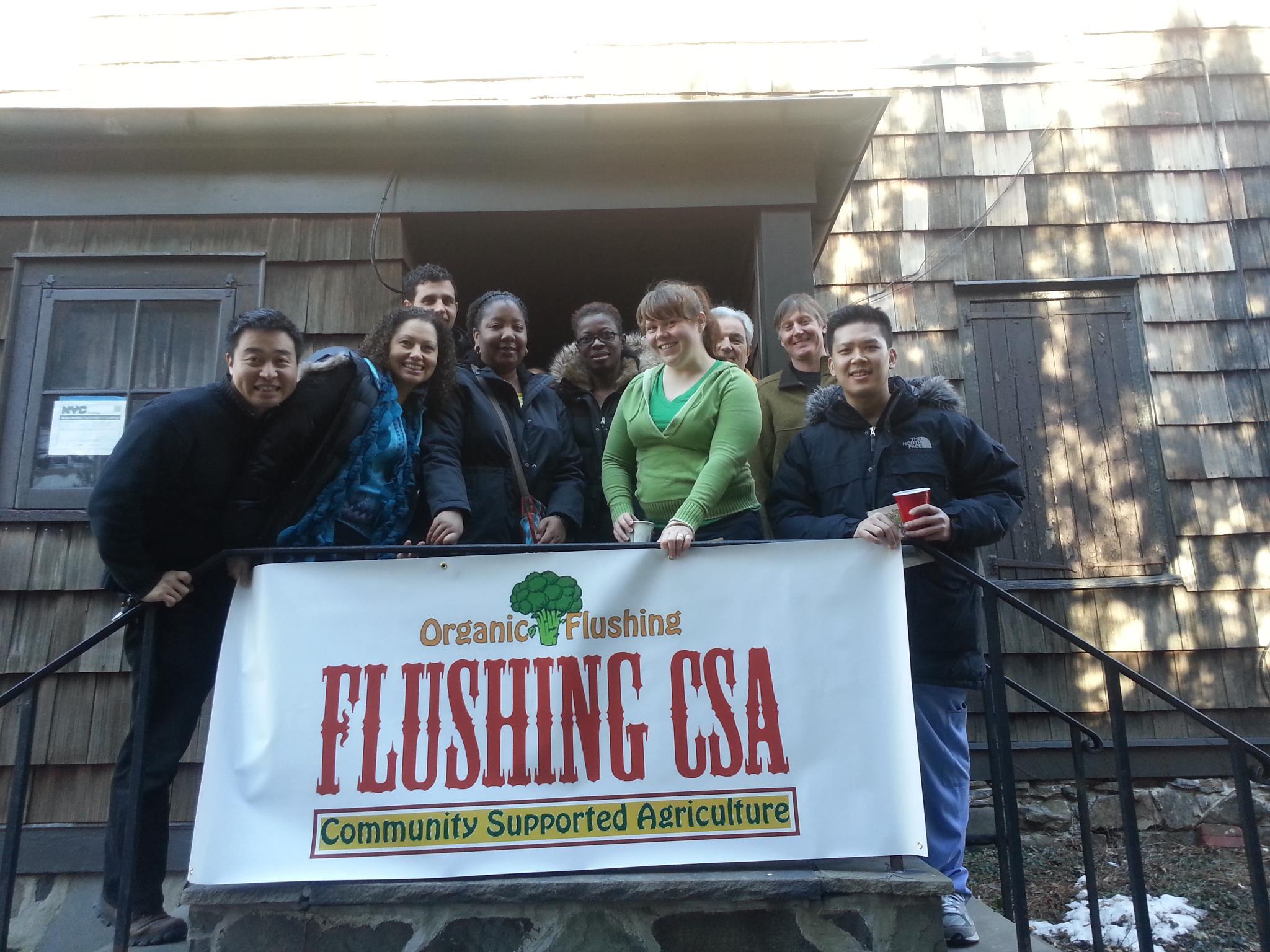 flushingcsa2013