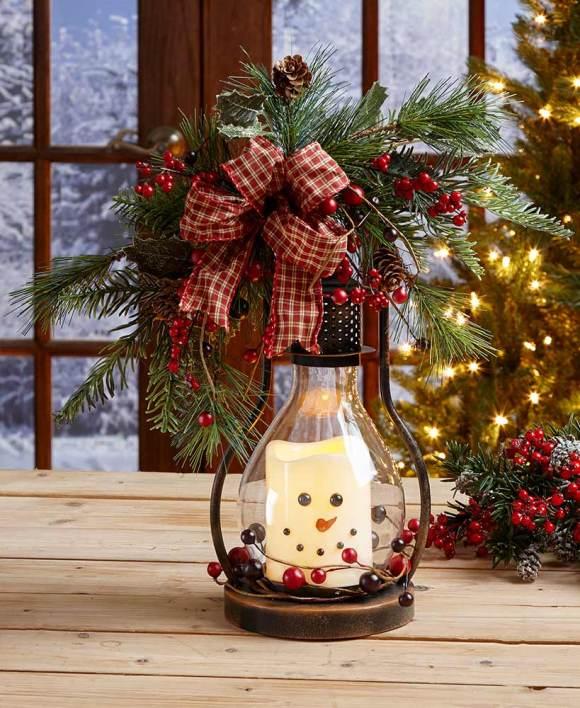 Seasonal Themed LED Lanterns