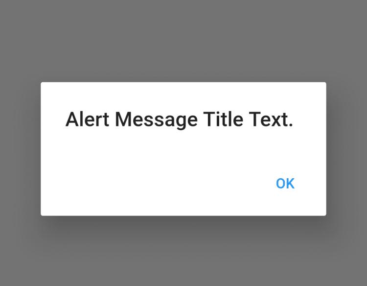AlertOkScreen
