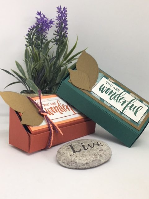 Slope topped box by Flutterbyheidi