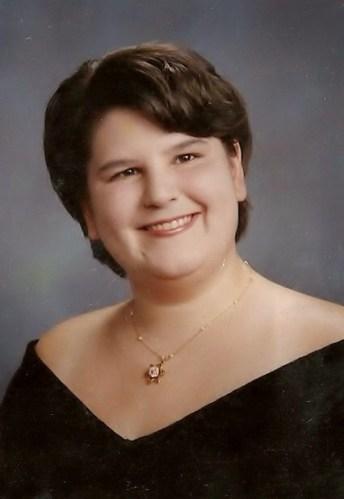 2001 Senior Picture