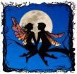 Faery Couple