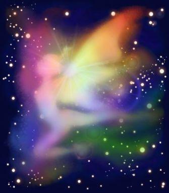 The Fae Nebula small