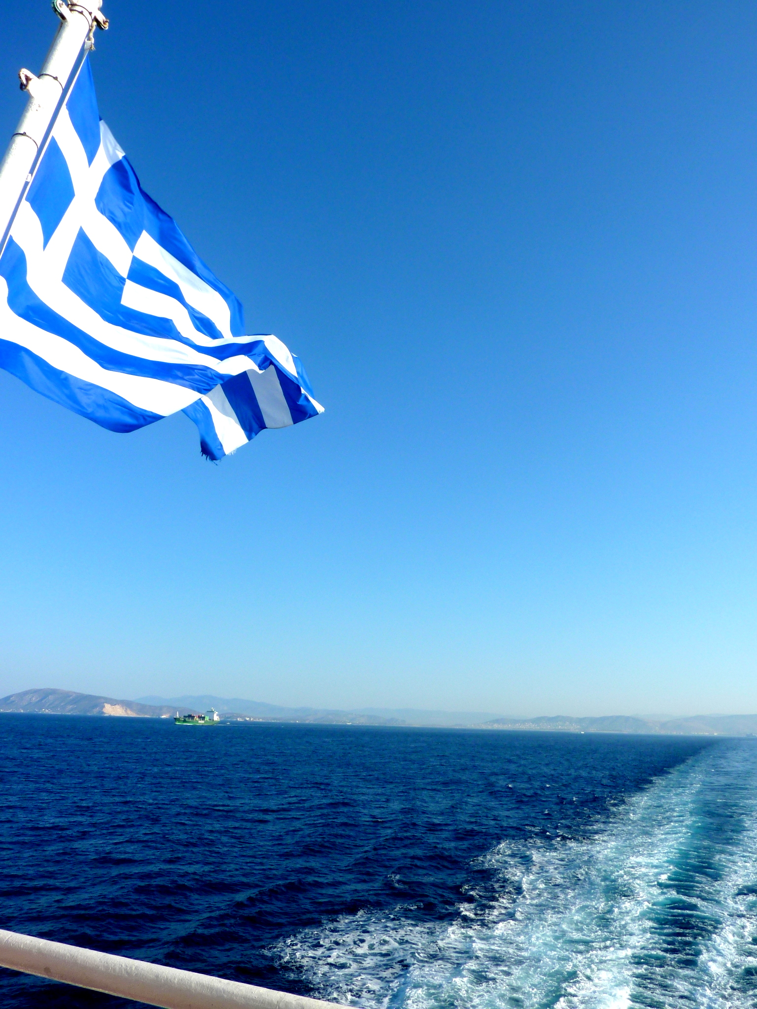 Destination Guide Athens Mykonos Ios Amp Santorini