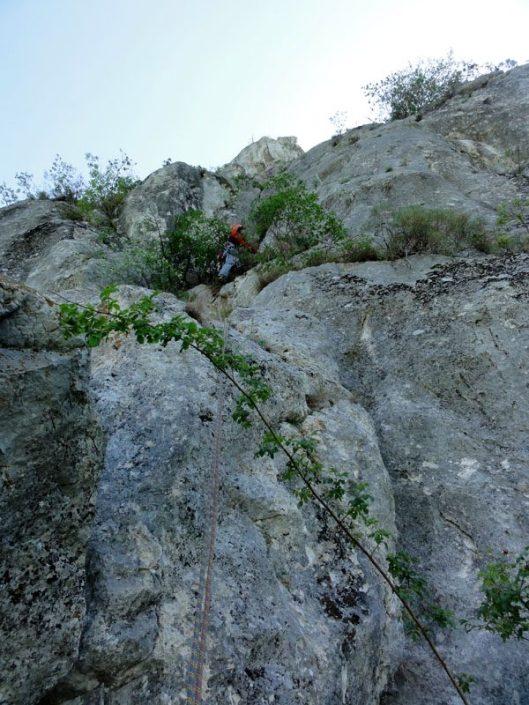 alpinism muntii mehedinti