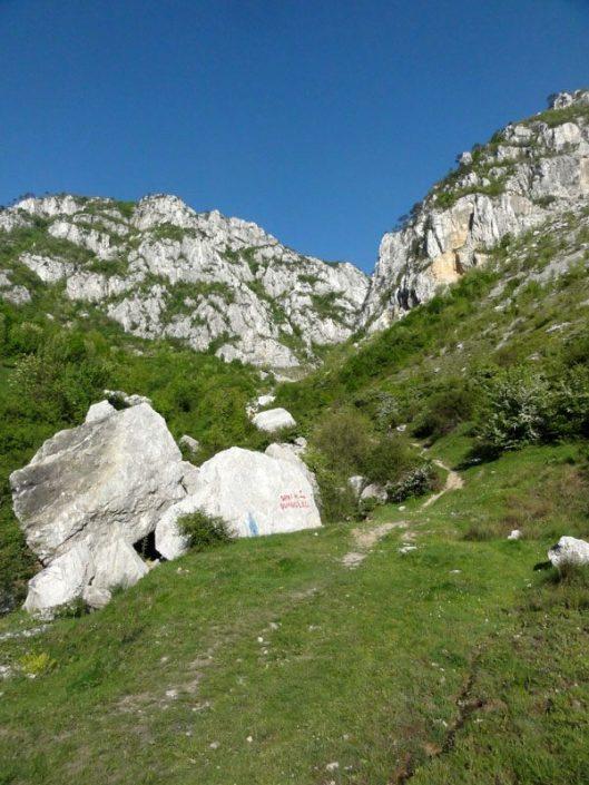 alpinism baile herculane