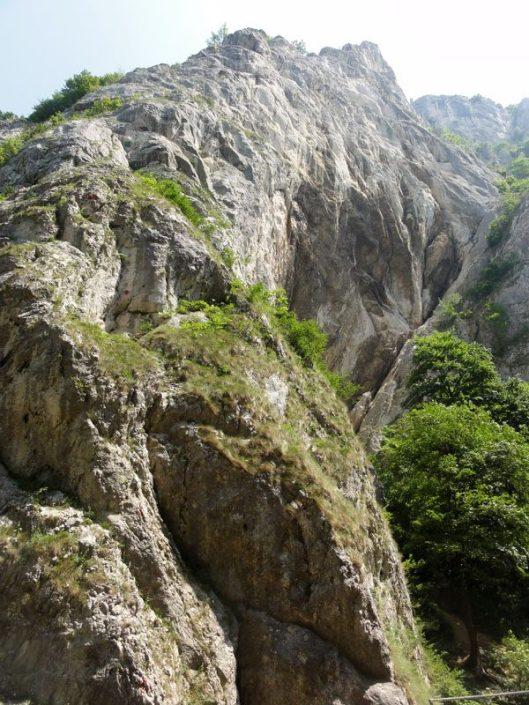 alpinism Romania, Postavarul