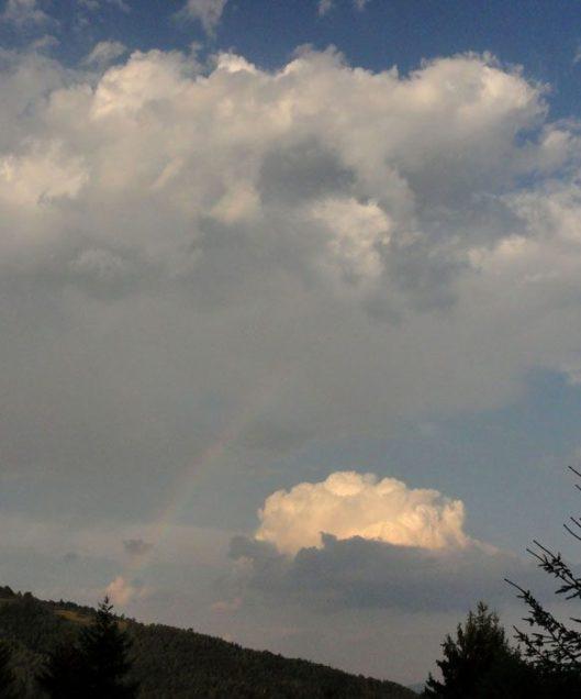 curcubeu in nori_piatra craiului