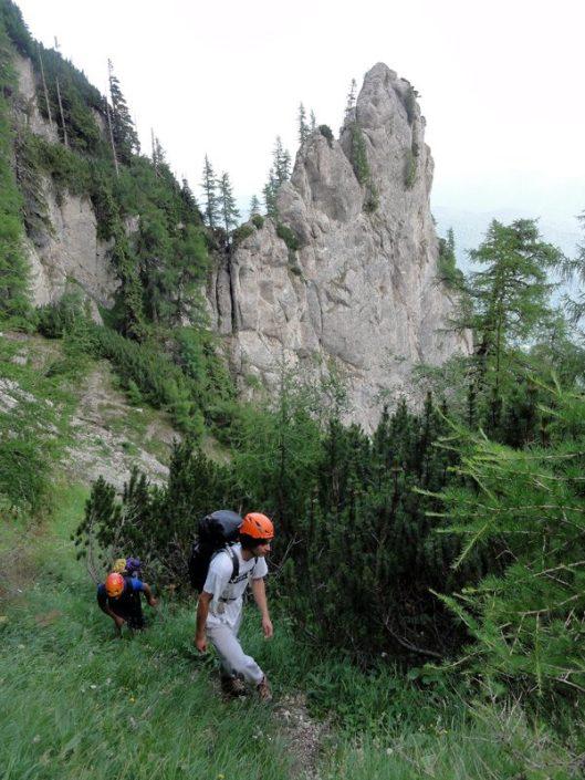alpinism romania