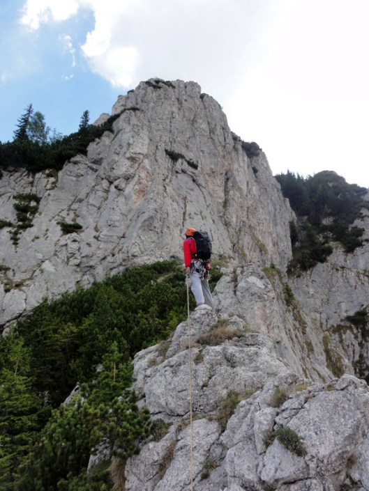 traseul izvorului_piatra craiului