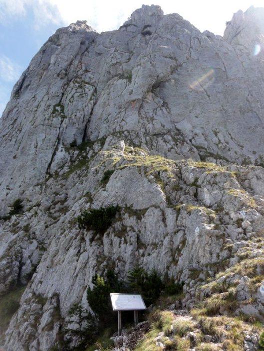 turnul mare al dianei_piatra craiului