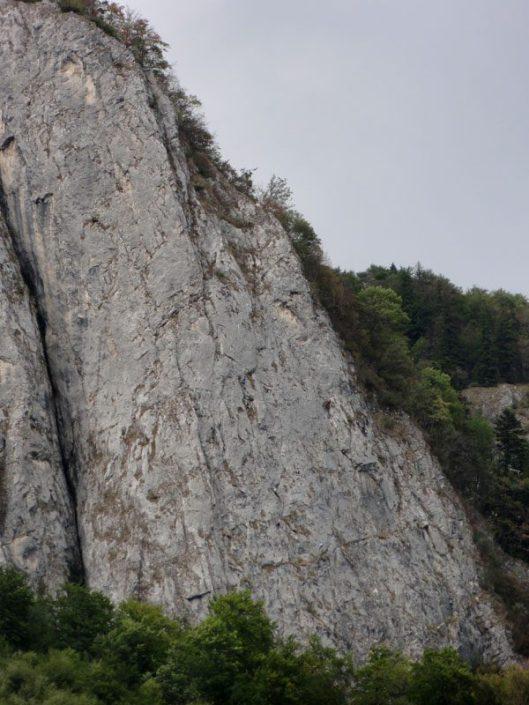 alpinisti in postavarul