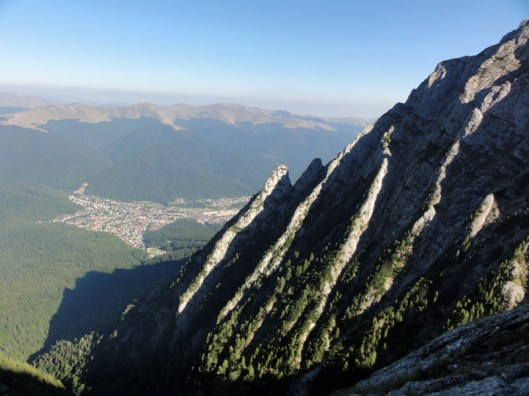 alpinism_mountain trips in Romania