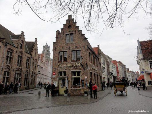 case tipic belgiene
