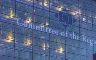 intern Comitetul Regiunilor