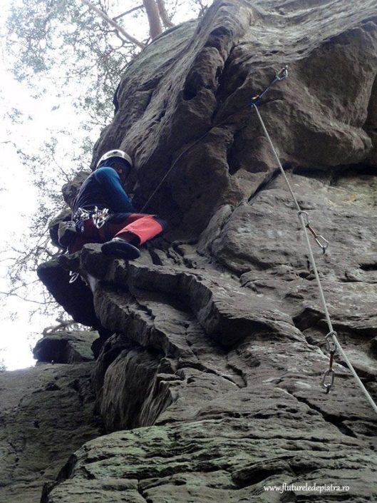 resting place climbing Luxemburg