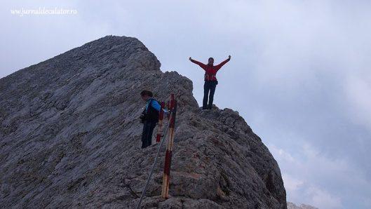 Koncheto Ridge trail, Bulgaria