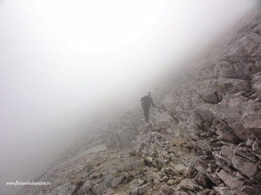 Vihren peak, Bulgaria