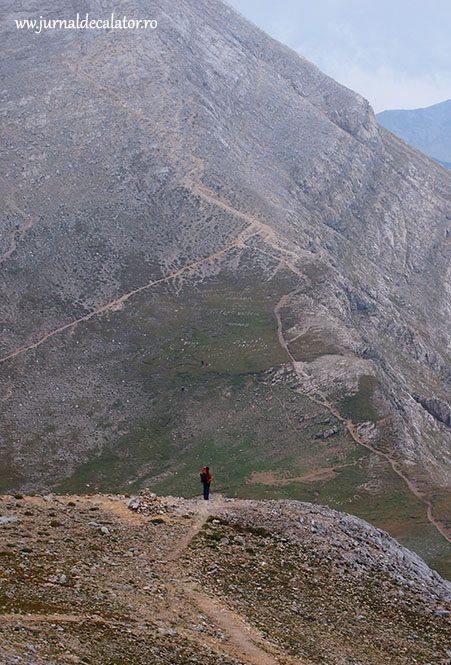 Vihren peak Bulgaria