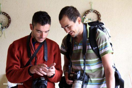 workshop Canon Romania