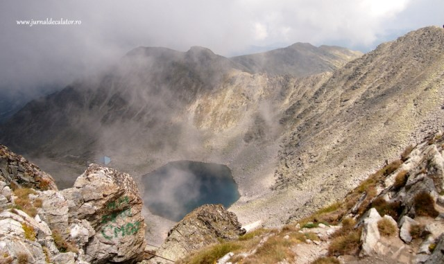 Musala peak, Bulgaria
