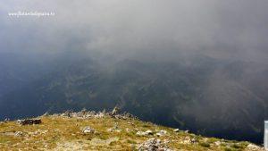 Carpatii Bulgariei, cel mai intalt varf montan