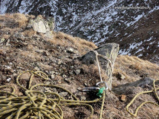 coltul balaceni muntii fagaras
