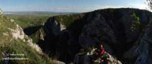 panorama vara cheile turzii